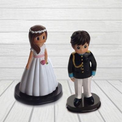 figuras para tarta de comunion