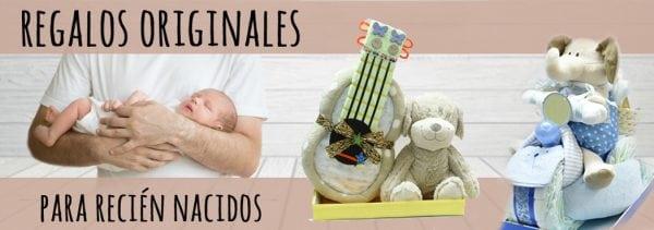 cestas de nacimiento para bebés