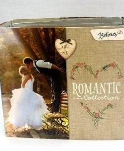 BELARTO ROMANTICA