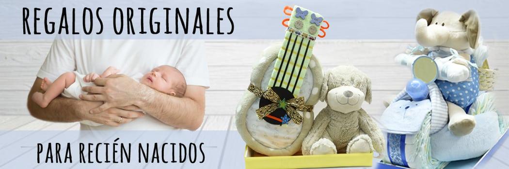 Regalos y cestas para bebés