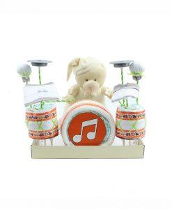 Original Batería de pañales para regalo de recién nacidos