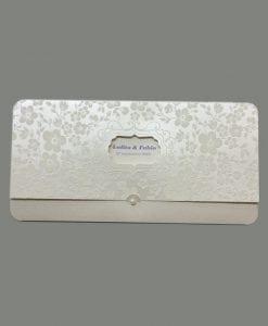 Invitación Romantic 726065BE - tiendadeilusiones