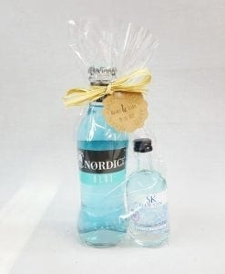 Pack Nordic blue mas Sk blue Gin