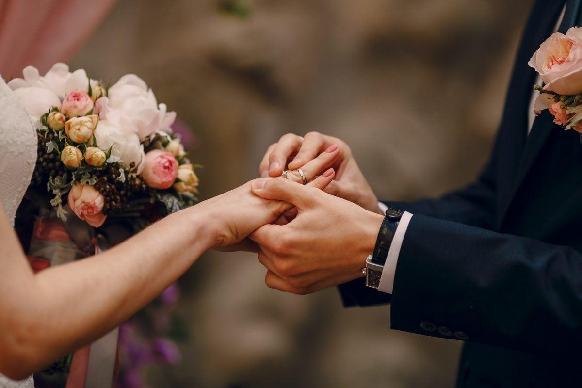 11 supersticiones de boda explicadas
