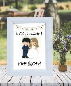 Maroc para regalo para los proximos que se casen