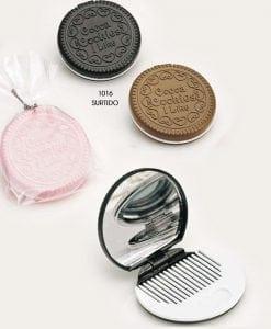 espejo galleta para comunion