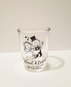 Vinos personalizados archivos tiendadeilusiones for Vasos chupito personalizados
