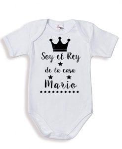 bodys personalizados para bebes