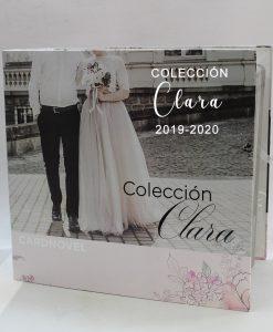 CARDNOVEL CLARA 2019-2020