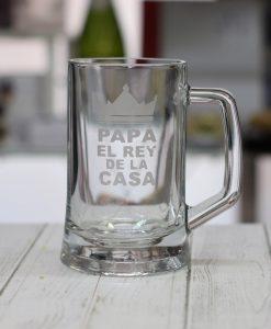 Jarra Papá el Rey de la casa 110-2019