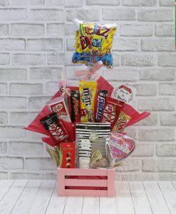 cestas para el día de la madre