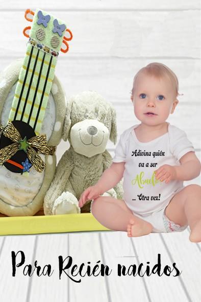 Cestas de nacimiento y regalos para recién nacidos