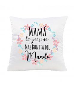 COJIN MAMÁ LA MÁS BONITA MA_122-21