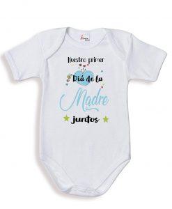 body personalizado Mamá
