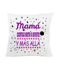 COJIN MAMÁ HASTA EL INFINITO /MA_124-21